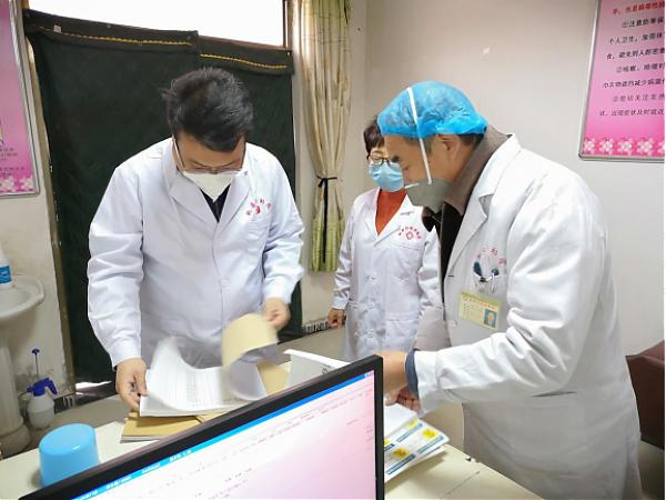 赵县妇幼保健院:筑牢防线_守护健康